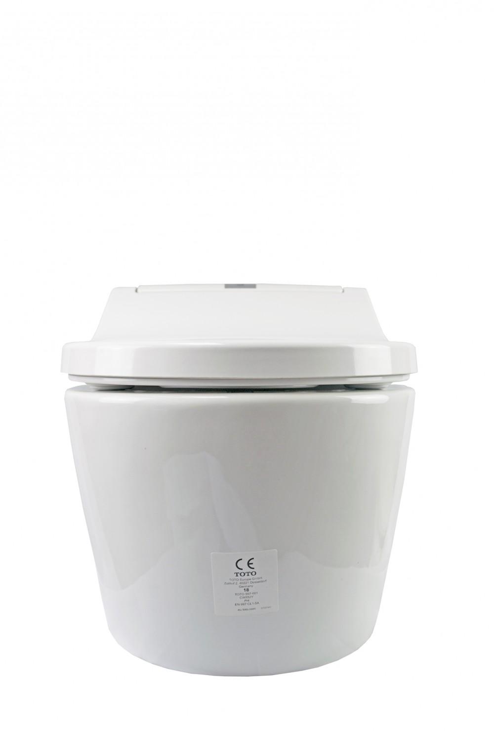 Maro di600 toto RP Spülrandloses dusch WC japanisches