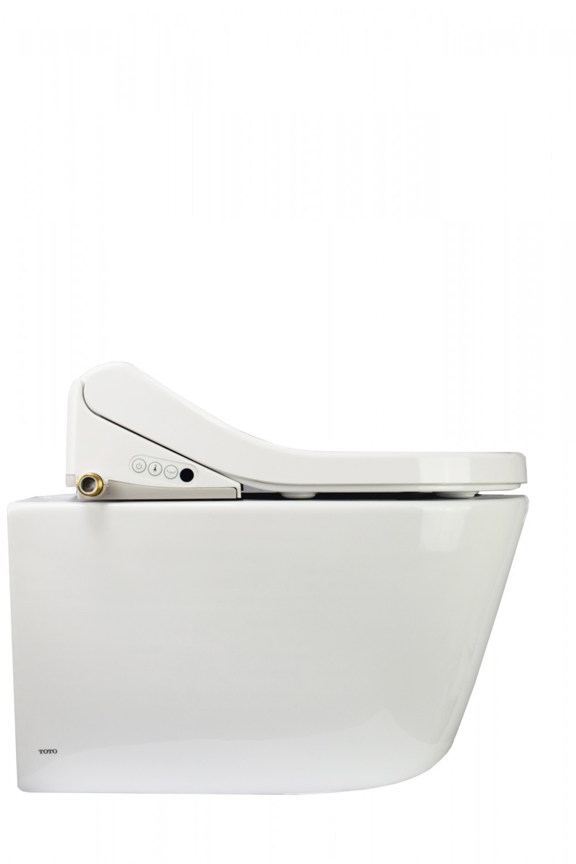 Maro di600 toto RP Spülrandloses dusch WC tornado
