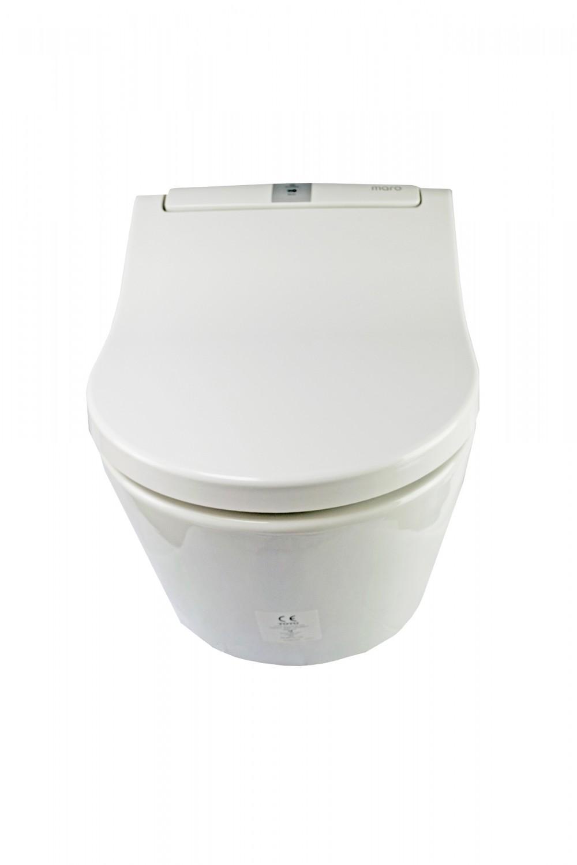 Maro di600 toto RP Spülrandloses WC dusch wc