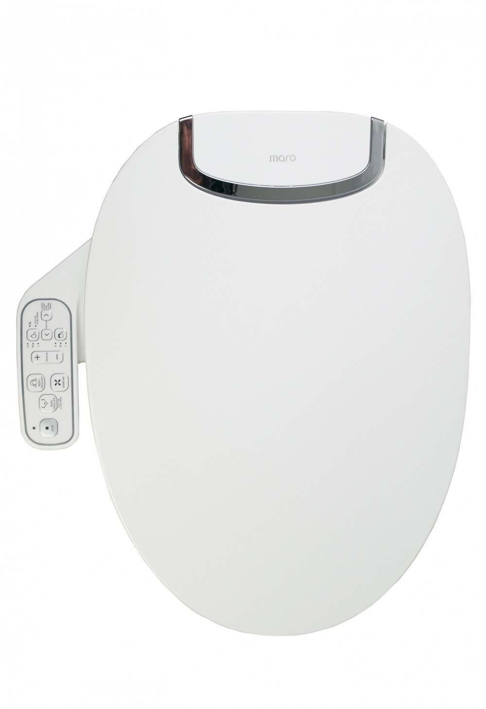 Maro d'italia Di800 aquaclean dusch wc