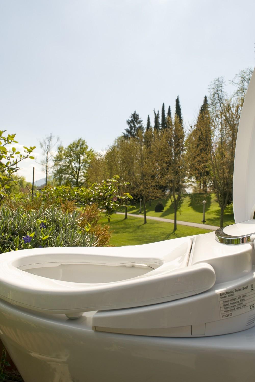 maro d'italia di800 piave duroplast dusch wc aufsatz