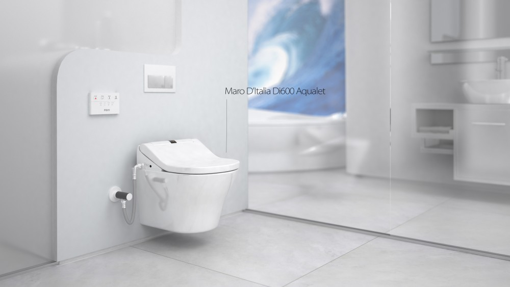 qualitativ hochwertiges Produkt dusch wc deutschland