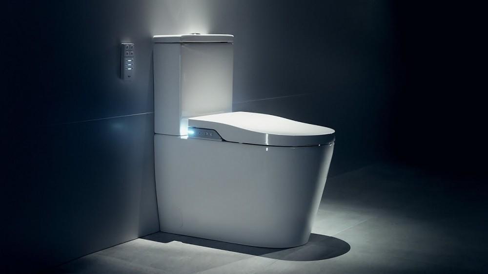 Roca Inspira in Wash modell komplett kombination