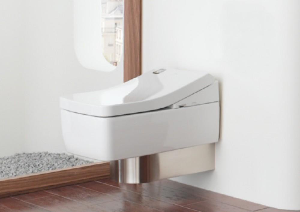 en 1717 dusch wc washlet japan welt TCF403REGV1