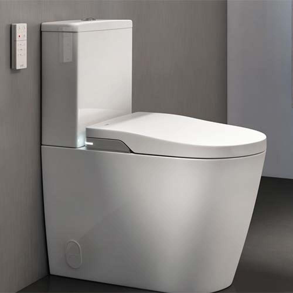 Roca In-Wash Inspira stand boden smart-wc