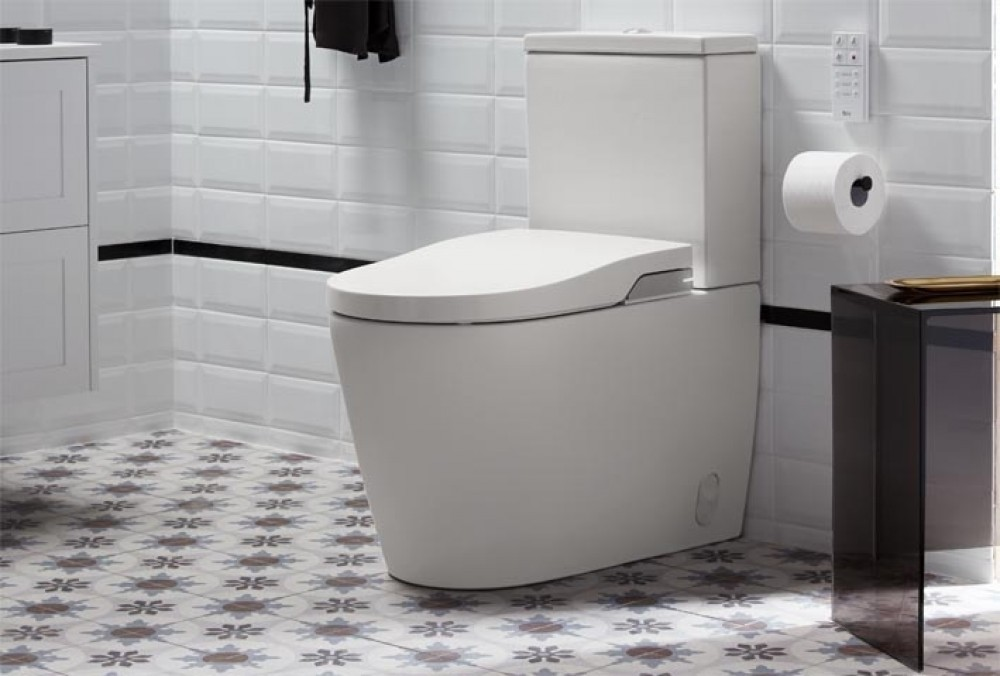 roca in-wash smart-wc w standkombination