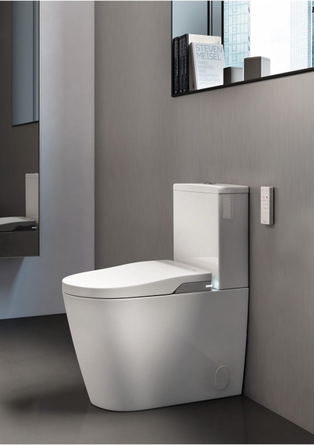 wc douche roca in-wash stand-wc deutschland