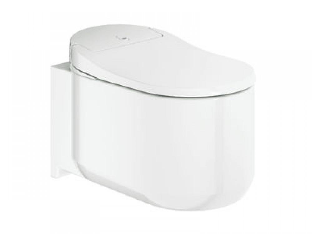 grohe sensia arena dusch wc komplettanlage