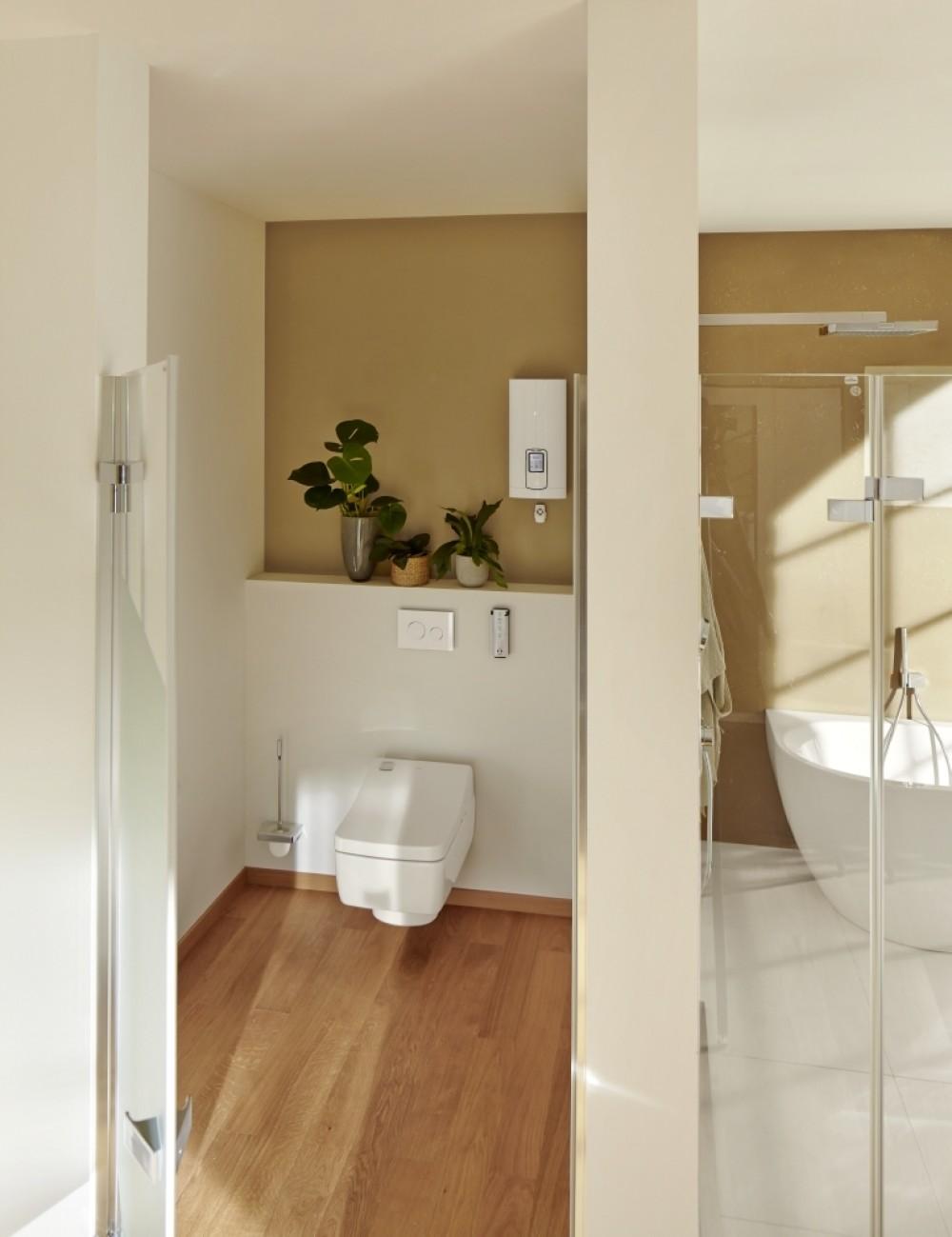TOTO Washlet SG 2.0 - Komplettanlage wc douche