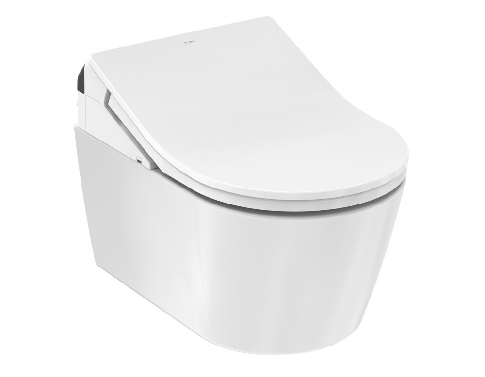 toto washlet rx mit ewater+ funktion