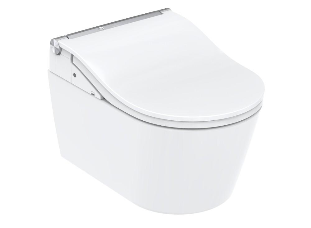 WASHLET™ RW auto flush inkl. Fernbedienung, für die automatische Spülung