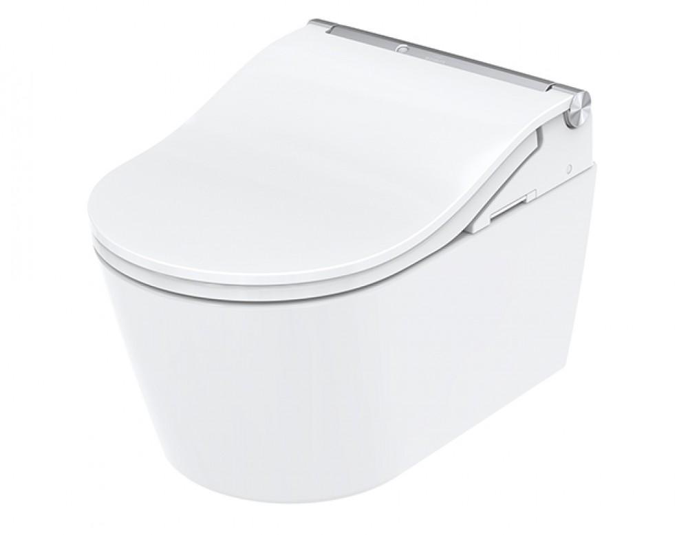 TOTO washlet rw tcf801cg