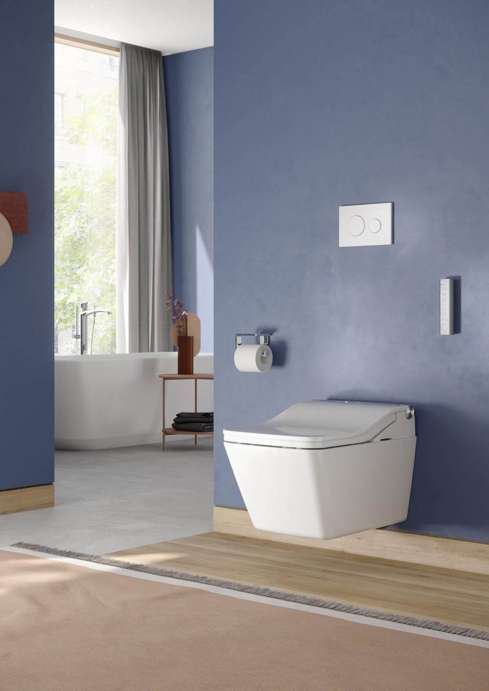 TCF803CG toto washlet sw