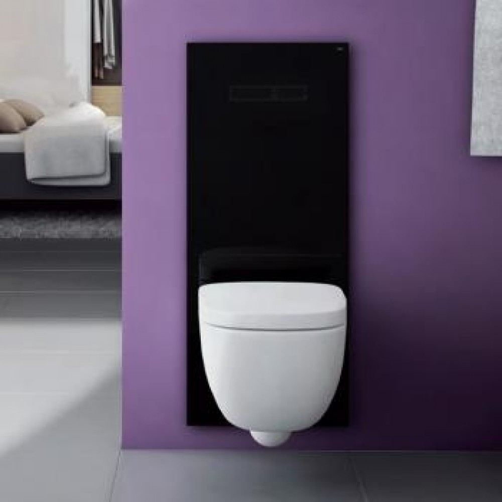 tece lux wc glasplatte f r standard wc. Black Bedroom Furniture Sets. Home Design Ideas