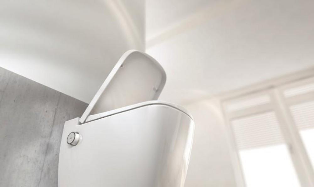 dusch wc komplettanalge TECE