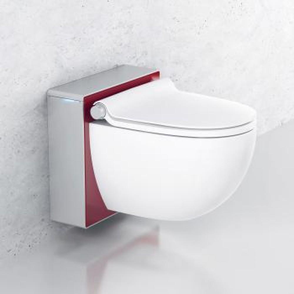 grohe sensia igs dusch wc. Black Bedroom Furniture Sets. Home Design Ideas