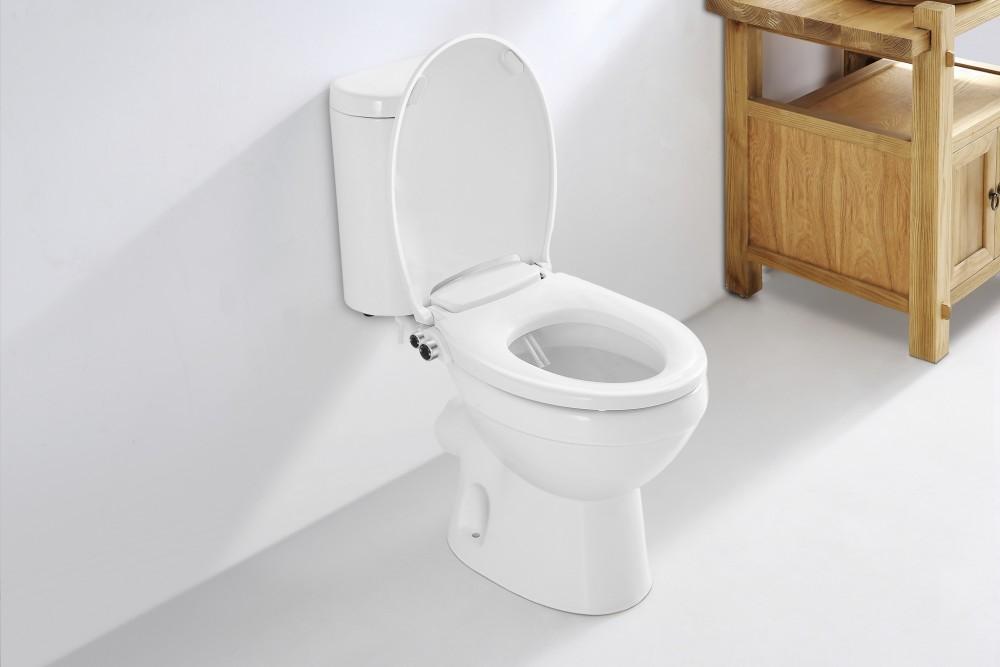 elegant dusch wc nicht elektrisch maro d'italia fp208 neu