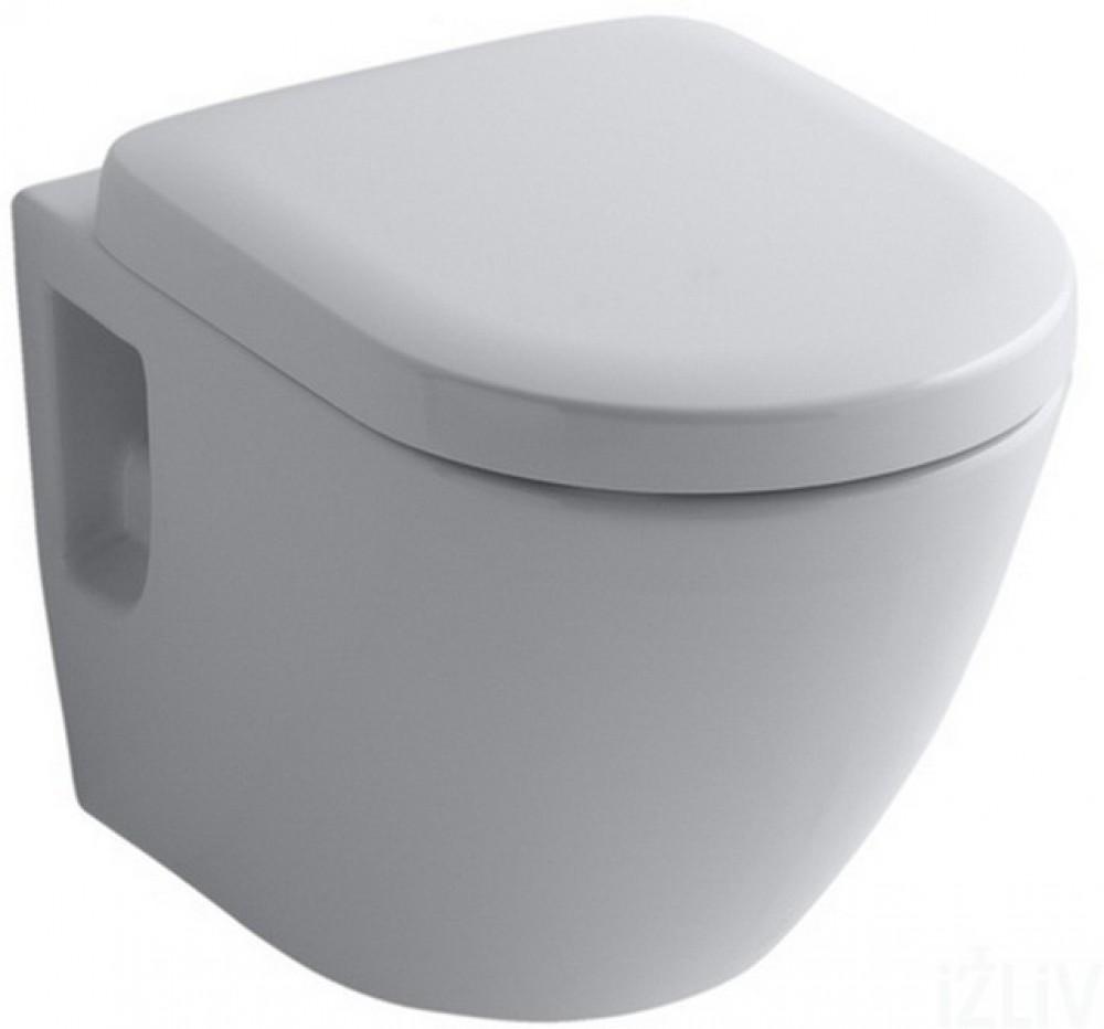 TOTO NC WC Wandhängend CW762Y