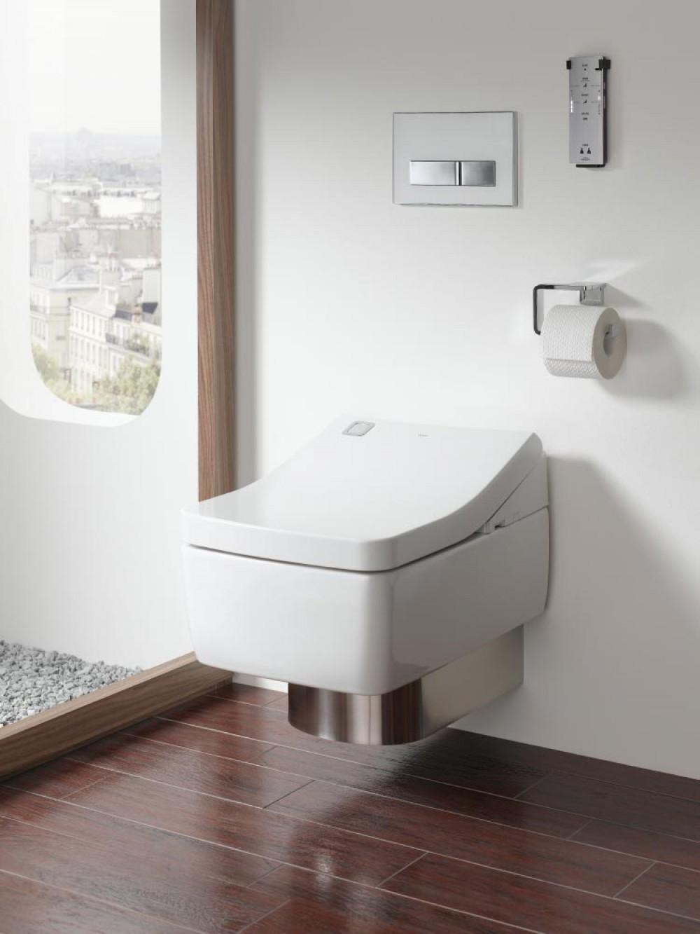 dusch wc Norm EN 1717 für Trinkwassersicherheit toto
