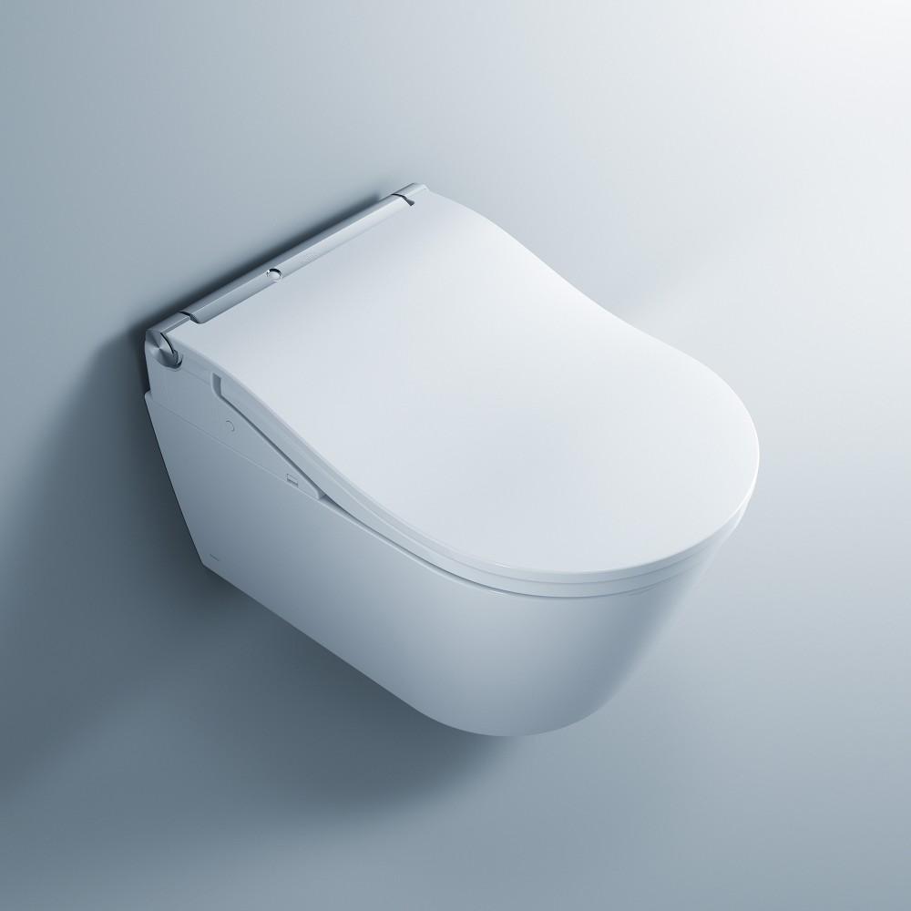 toto washlet rw TCF801CG dusch wc