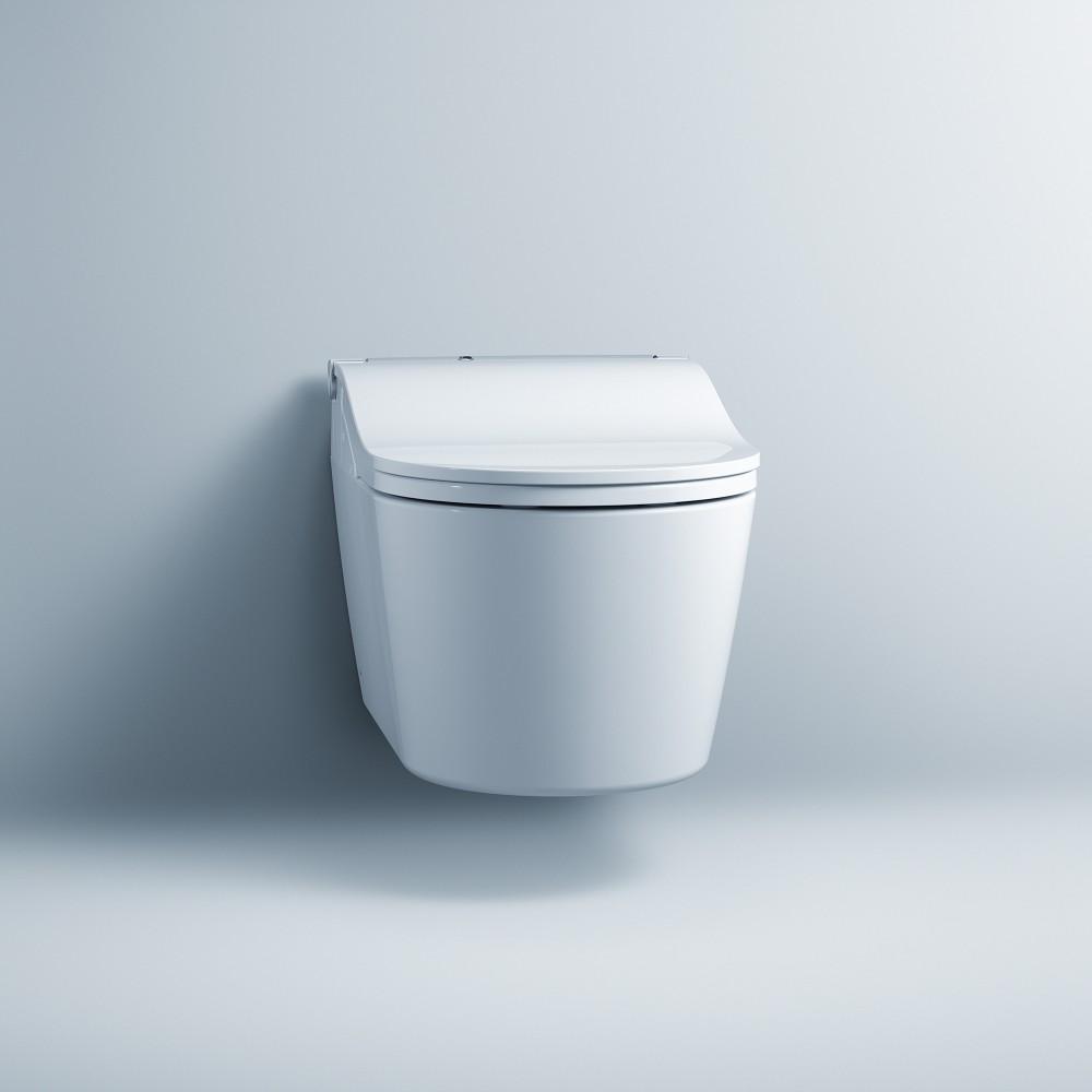 tooaleta.de toto washlet rw TCF801CG dusch wc