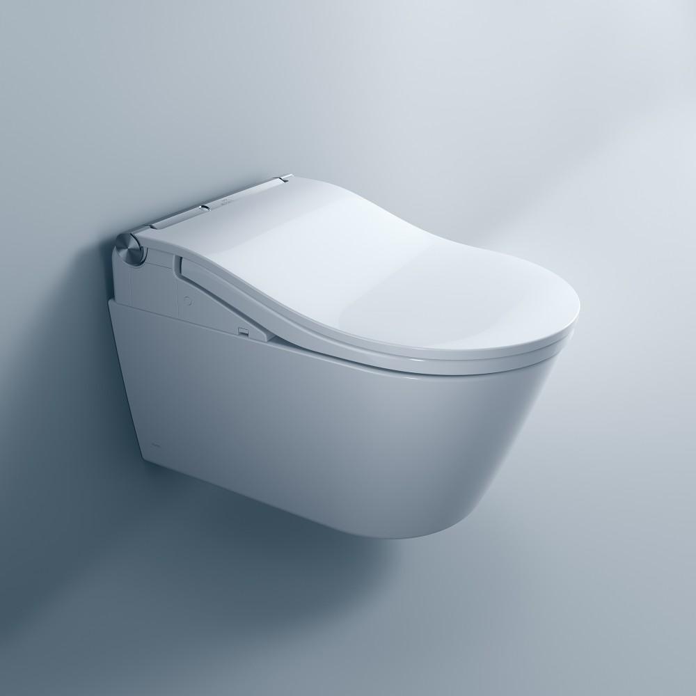 washlet rw TCF801CG dusch wc