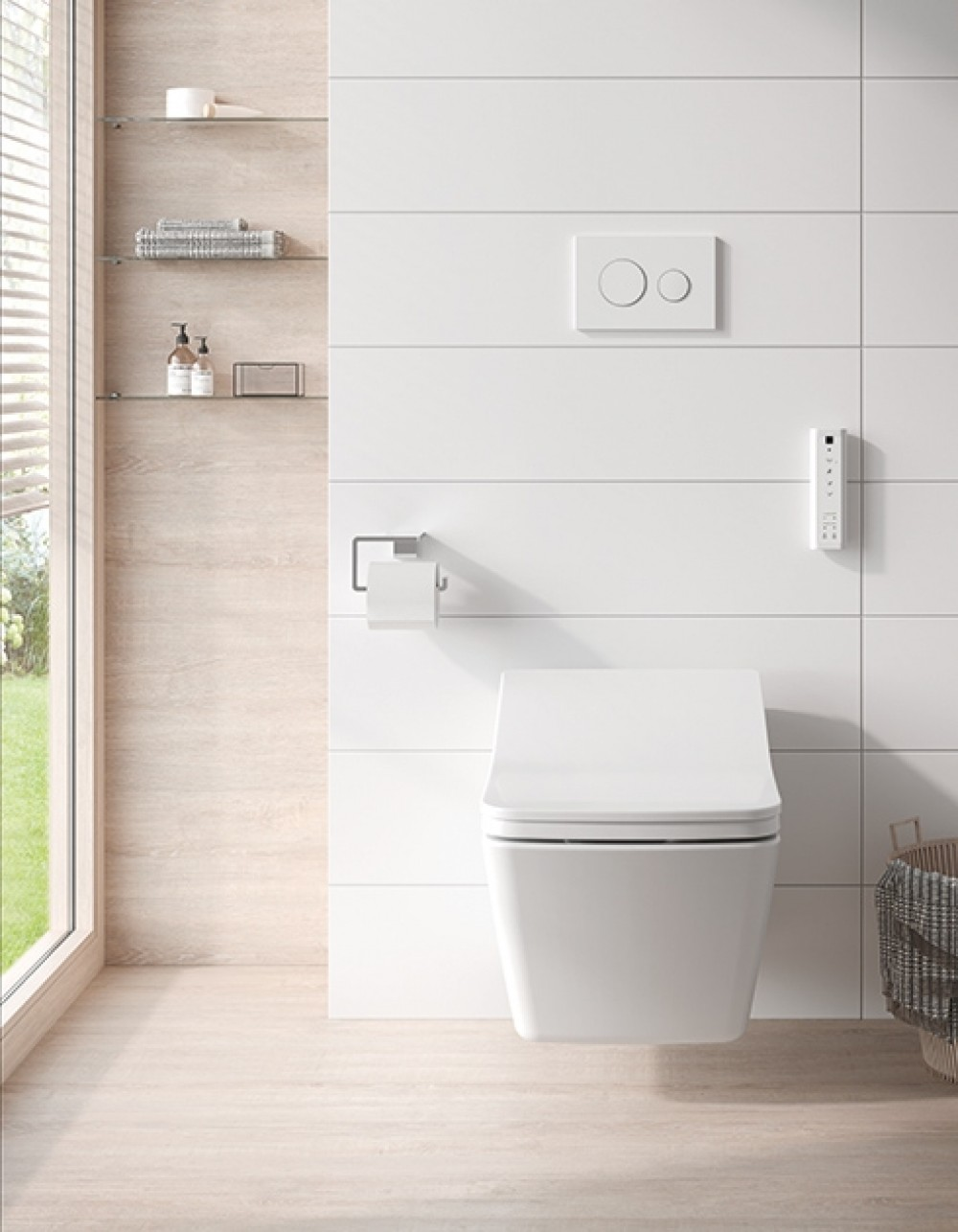 toto keramik neu washlet sx in kombination wc