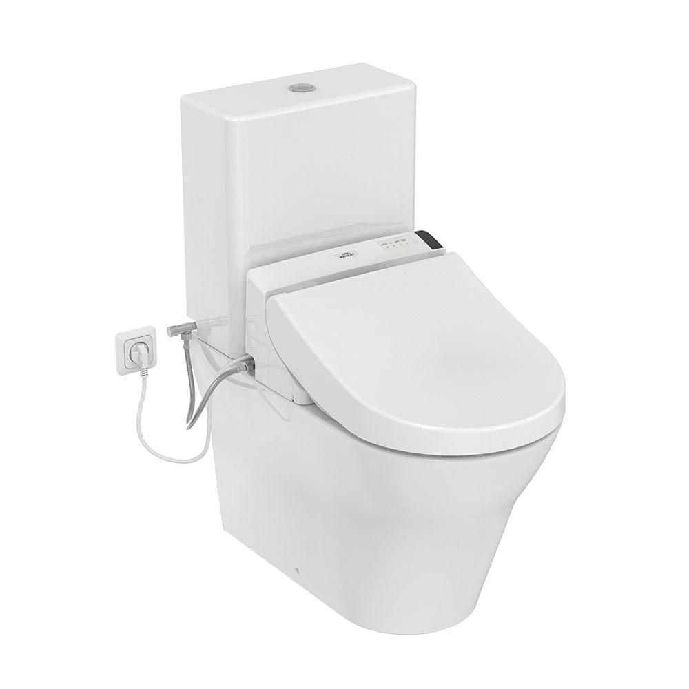 kombination seitl anschlüsse toto mh und gl washlet 2.0