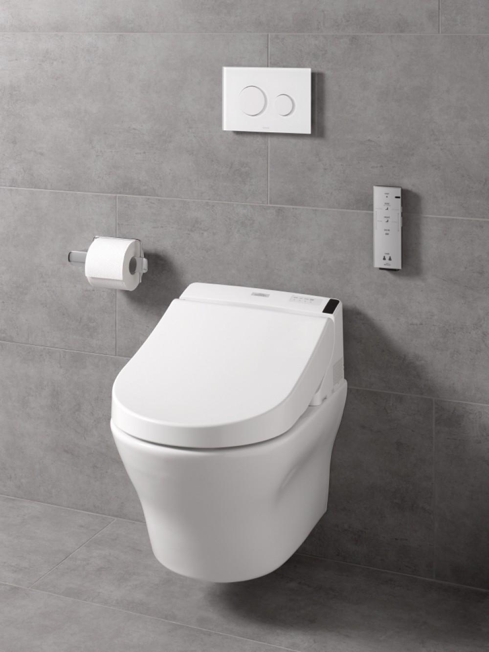 toto washlet gl