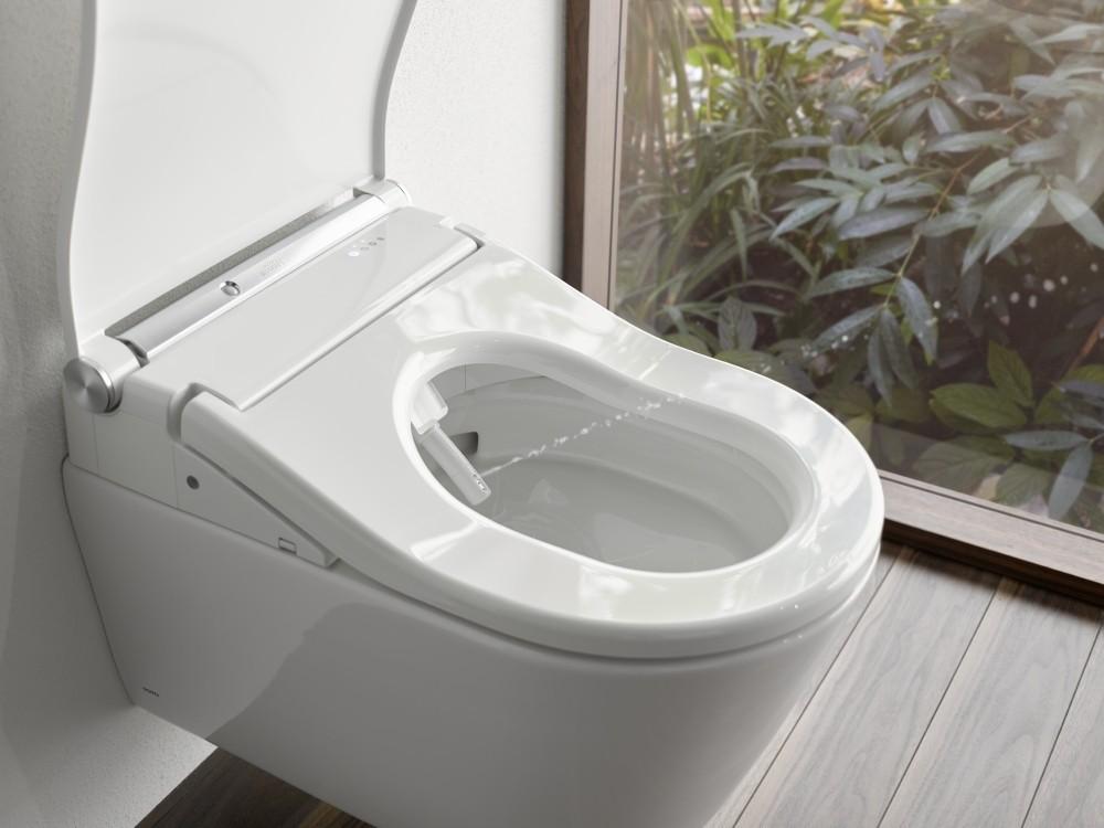 TCF802C1G japanische dusch wc