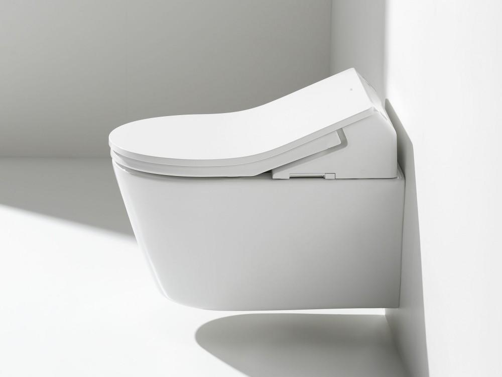 toto japanisches dusch wc