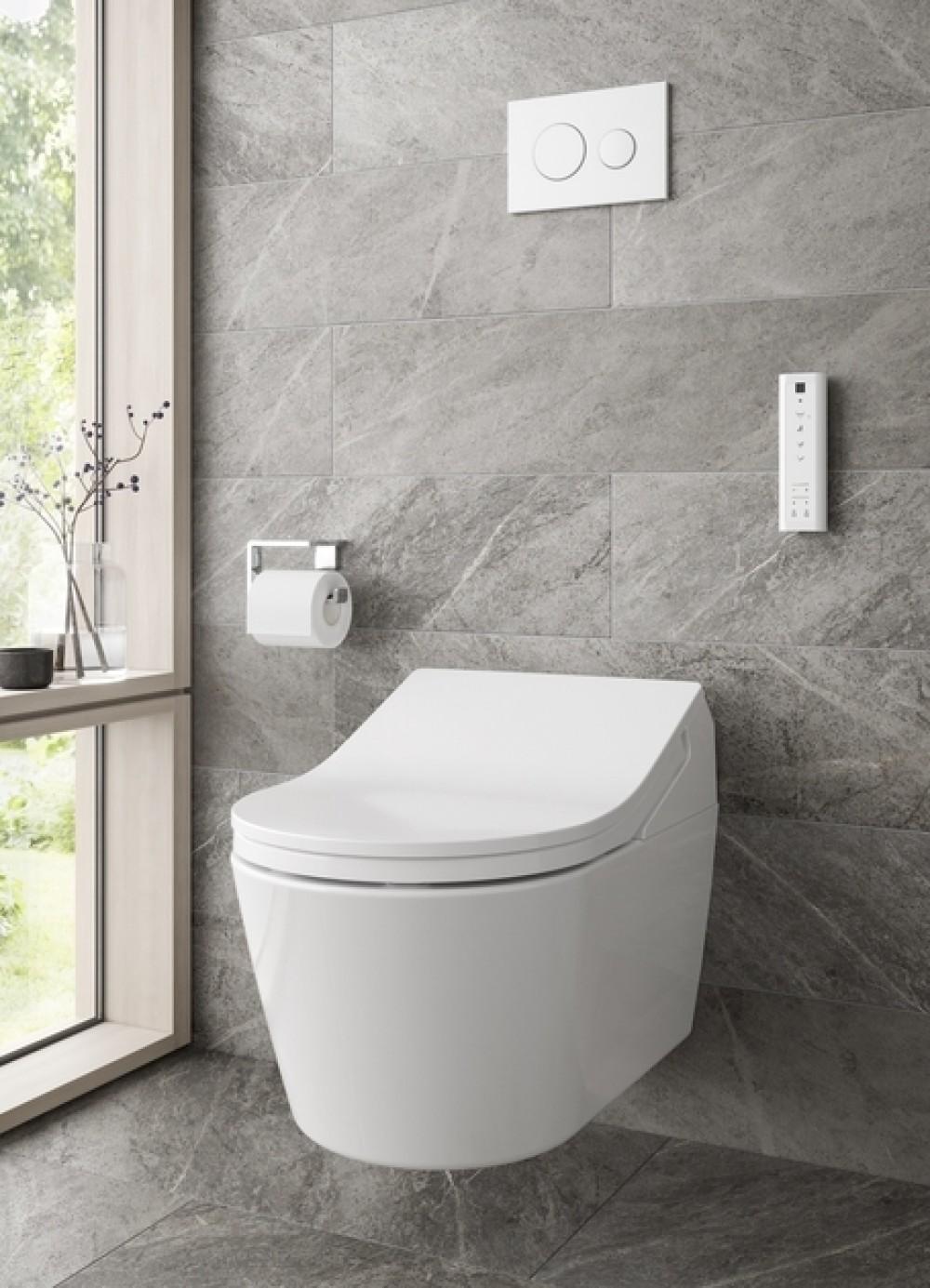 combi washlet rx toto neu 2018 modell TCF794CG