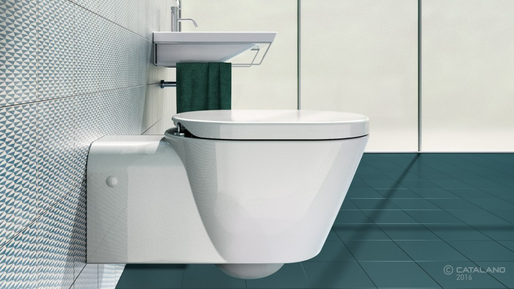 catalano wc zero