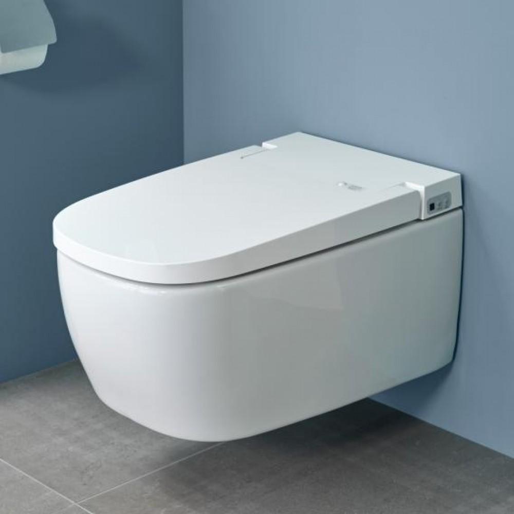 vitra v-care 1.1 comfort dusch wc 5674b003-6194