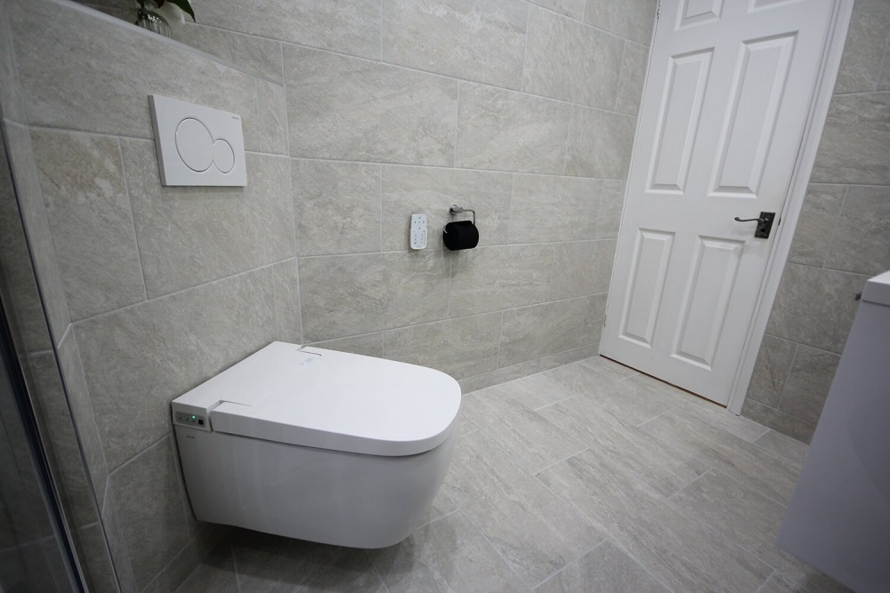 vitra dusch wc v-care 1.1 comfort