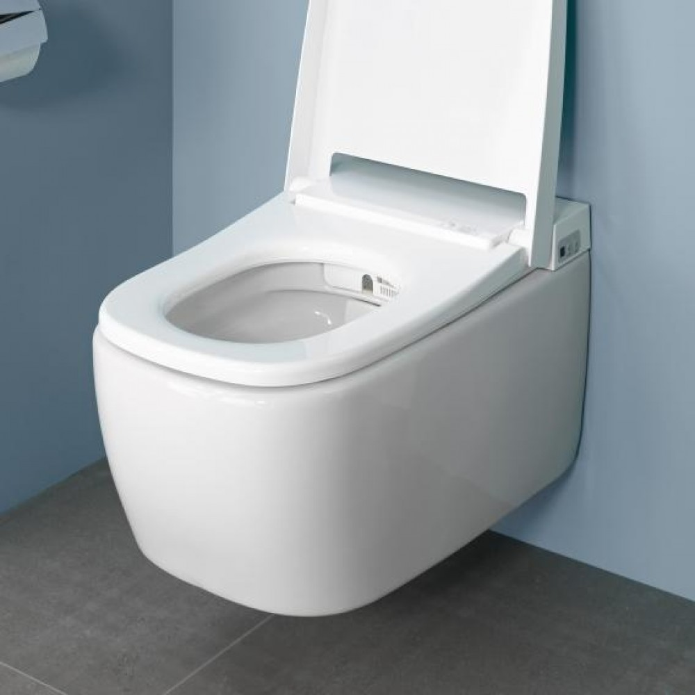 tooaleta komplettanlage dusch wc vitra vcare 1.1 comfort