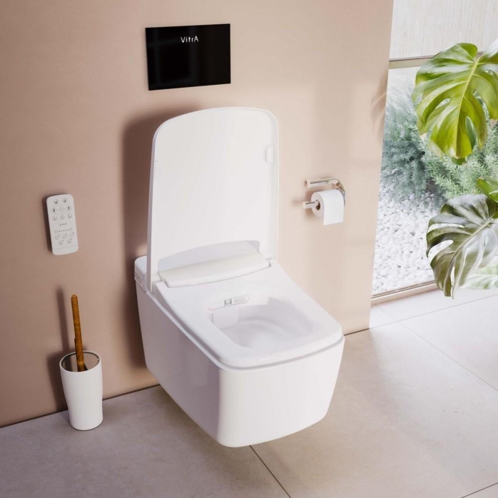 prime vitra v-care alles in einem dusch wc kombination