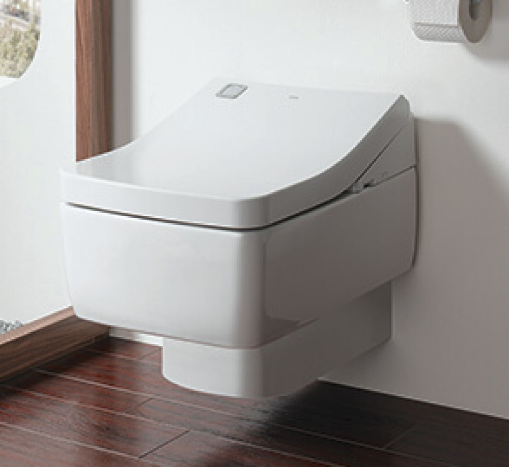 dusch wc en1717 Trinkwassersicherheit washlet