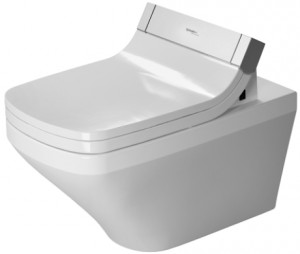 Duravit Wand-WC Rimless 254259