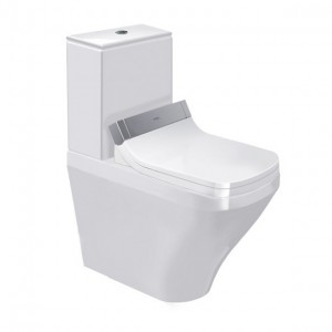 Duravit DuraStyle Toilet close-coupled #215659