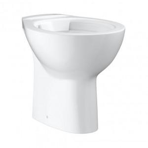 Grohe Bau Keramik Stand-Tiefspül-WC - Abgang senkrecht 39431000