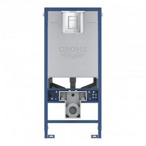 Vorwandelement GROHE Integrierter WC-Spülkasten GD 2