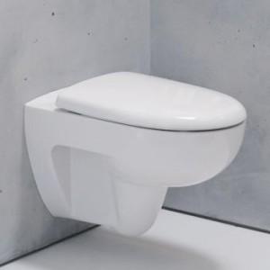Keramag Renova Nr. 1 Wand-Tiefspül-WC ohne Spülrand