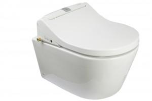 Maro di600 toto RP Spülrandloses dusch  WC