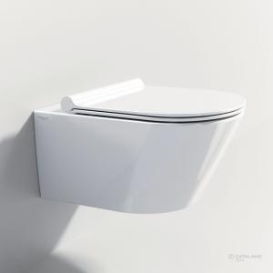 Catalano Zero NF 55 WC SOSPESO wandhängendes WC