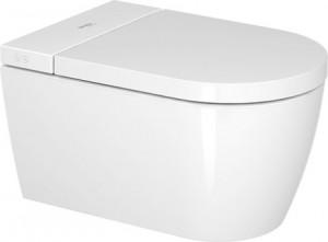 Duravit SensoWash® Starck f SensoWash® Starck f Plus Compact Dusch-WC/Wand WC