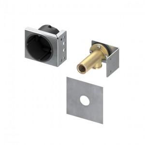 TECE Profil WC-Modul mit TECE Spülkasten T9300000