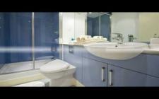 Prestige BB-800 Dusch WC 2. Teil